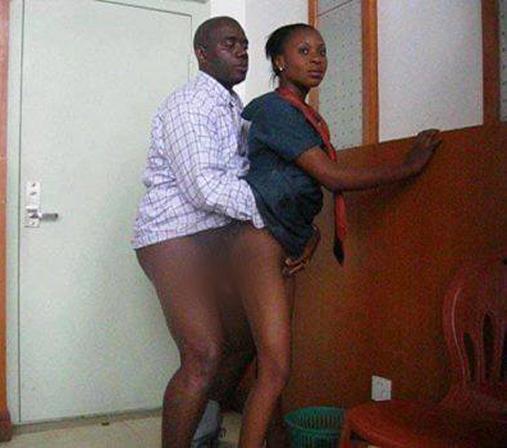 Sexe femme ivoirienne apologise, but