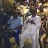 La Veillée de Maman Gado Marguerite, mère du président Laurent Gbagbo Ce Vendredi 30 Janvier 2015, à...