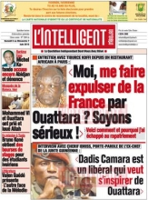 L'intelligent d'Abidjan